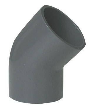 Elbow  45° - 63 mm
